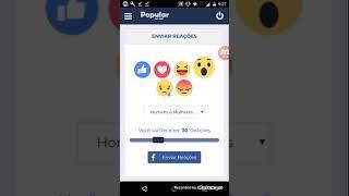 ¿Cómo tener muchos LIKES 👍 en Facebook Sin🚫 descargar ninguna aplicación? | 2018