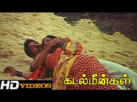 Thaalattuthey Vaanam... Tamil Movie Songs Kadal Meengal Hd