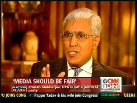 Devil's Advocate CNN-IBN: Arun Jaitley on BJP's Manifesto & Strategy (2009)