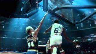 NBA Finals Intro --- 2010 Game 7 Lakers vs. Celtics