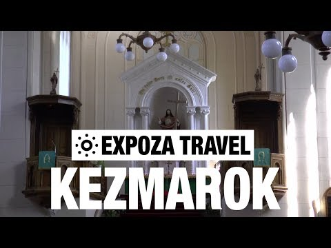 Kezmarok (Slovakia) Vacation Travel Video Guide