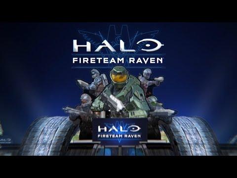 12 Minutes of Halo: Fireteam Raven Arcade Gameplay