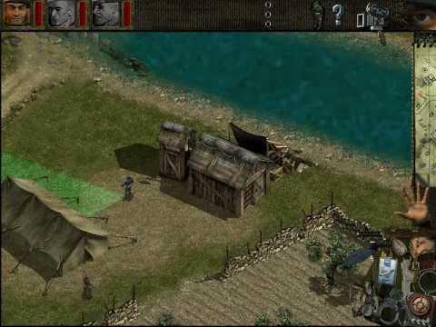 Commandos: Call of Duty (speed run) 3 |