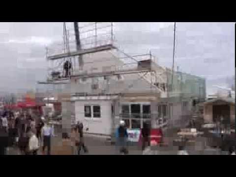 8 STUNDEN für ein Hausbau - massa haus GmbH - YouTube