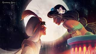 Lyrics A Whole New World - ZAYN, Zhavia Ward Aladdin.mp3
