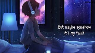 Скачать Nightcore Be Somebody Lyrics