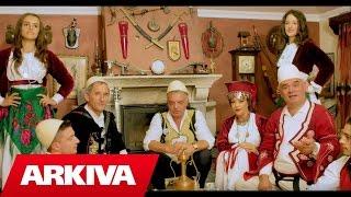 Anjeza Ndoj ft. Ndue Shytani & Fran Kodra - Mos t