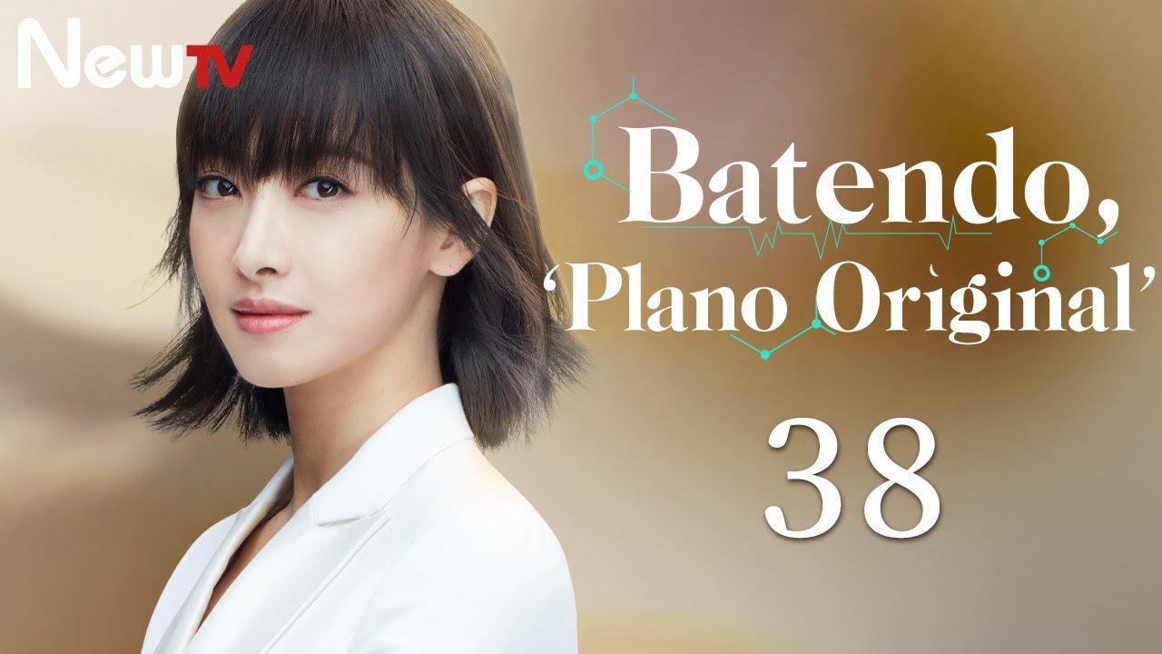 【Tradução Exclusiva】【Sub Portuguese】[EP 38] Batendo, ''Plano Original''│Broker│心跳源计划
