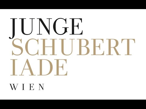 Junge Schubertiade Wien 2015 Live Aufnahme vom 13.6.2015