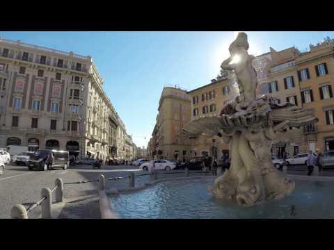 Rome International Scholars Program - University of Notre Dame
