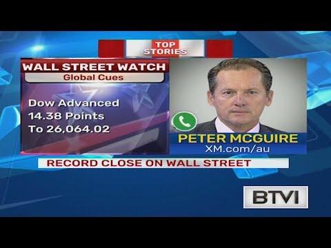 XM.COM - Peter McGuire - BTVI - 29/08/2018