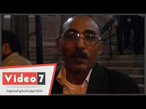 اليوم السابع : بالفيديو.. المستبعدون من الانتخابات بحكم محكمة القضاء الإدارى: