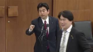 「GPIFリスク隠し、大臣の日程表を即日廃棄」山井和則4/26衆院・厚労