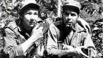 Fidel Castro erklärt | Promis der Geschichte