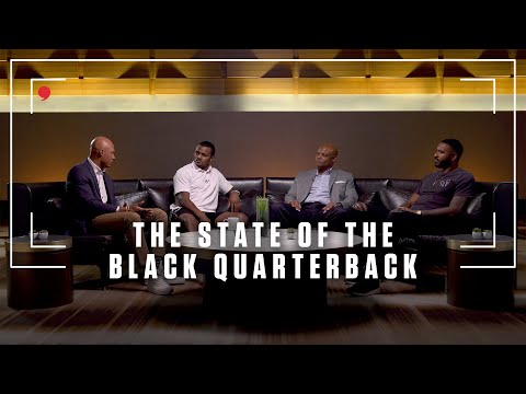 The State of the Black Quarterback | Player's Tribune.