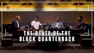The State of the Black Quarterback | The Players