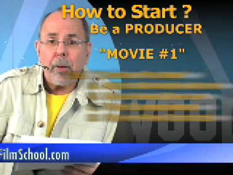 How to be a Producer (Web Film School #6)