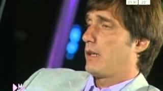 Gustavo Barros Schelotto vs. Bambino Veira