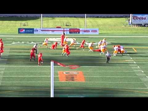 60 Sean McEwen University of Calgary Dinos OL