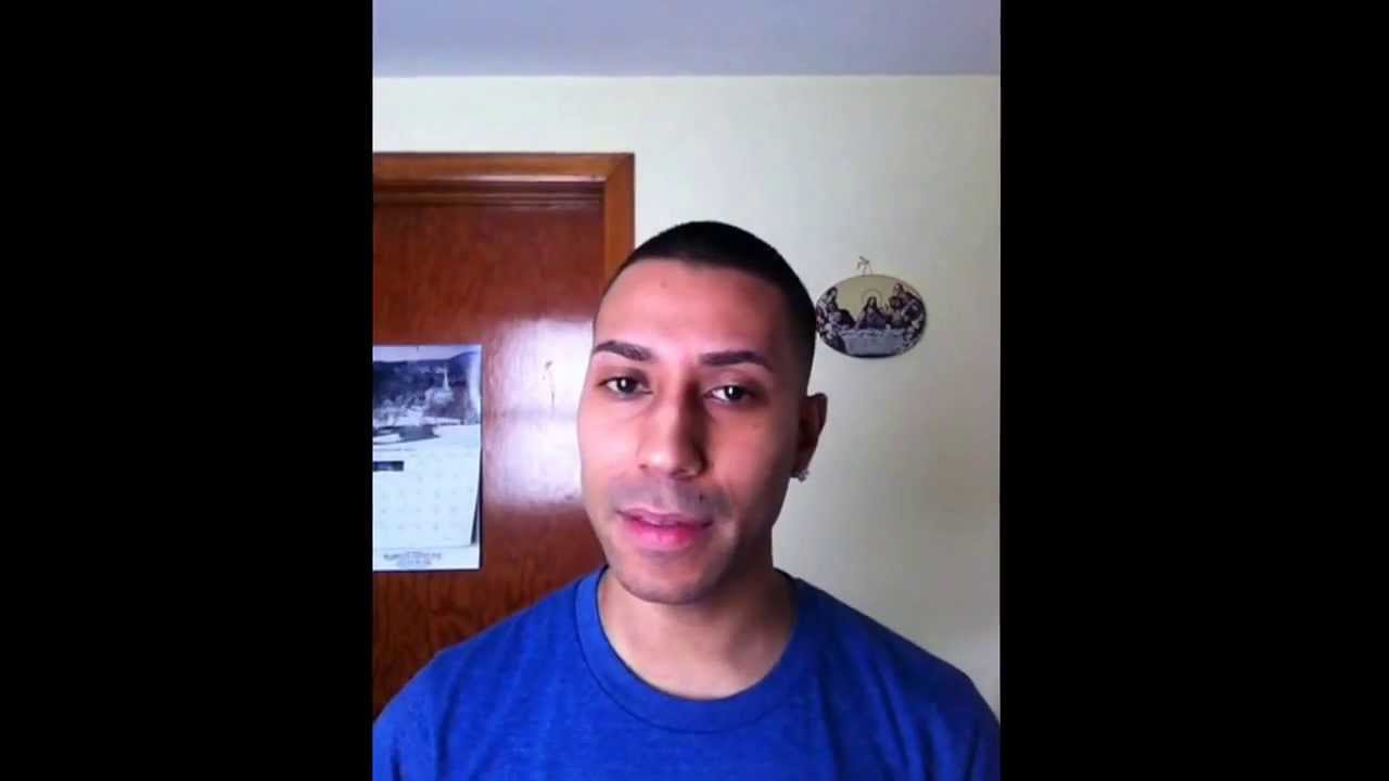 Download The Way You Make Me Feel - Fernando Obando (Michael Jackson cover)(The Voice audition)