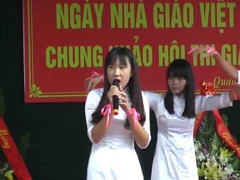 Trường THPT Minh Hà 50 năm xây dựng và phát triển