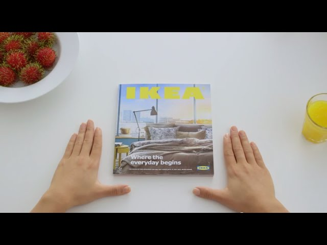 Viral Kampagne: So veräppelt Ikea Apple mit seiner