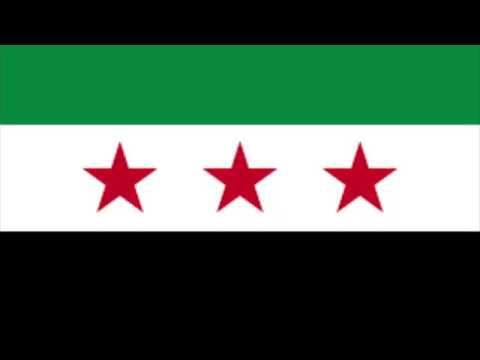 Free Syrian Army Tribute- Qula Innaha
