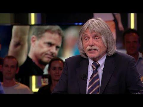 Johan Derksen kritisch over Frank de Boer: ''Ontslag is zijn eigen schuld'' - VOETBAL INSIDE