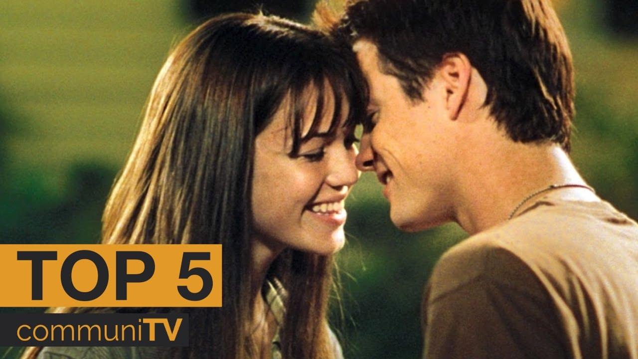 Download Top 5 Teenage Romance Movies