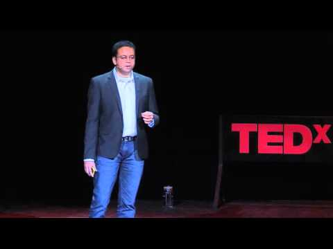 How Do You Learn How to Change the World?   Roshan Paul   TEDxAmsterdamED