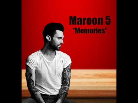 "Maroon 5 ""Memories""  lyrics  russian translation/ на русском"