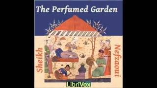 THE PERFUMED GARDEN - Full AudioBook - Sheikh Nefzaoui