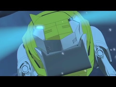 Voltron Official | Dark Blue | Voltron Force Full Episode