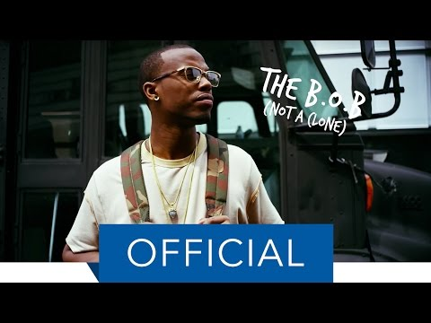 B.o.B  featuring Marko Penn - Roll Up (Official Video)