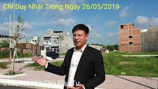 Thiên An Thịnh Riverside Khu Dân Cư Cao Cấp View Sông Quận 12