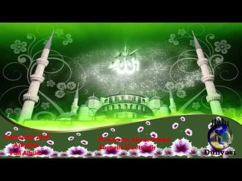 Celaleddin Ada - Aşkullah (Full Albüm)