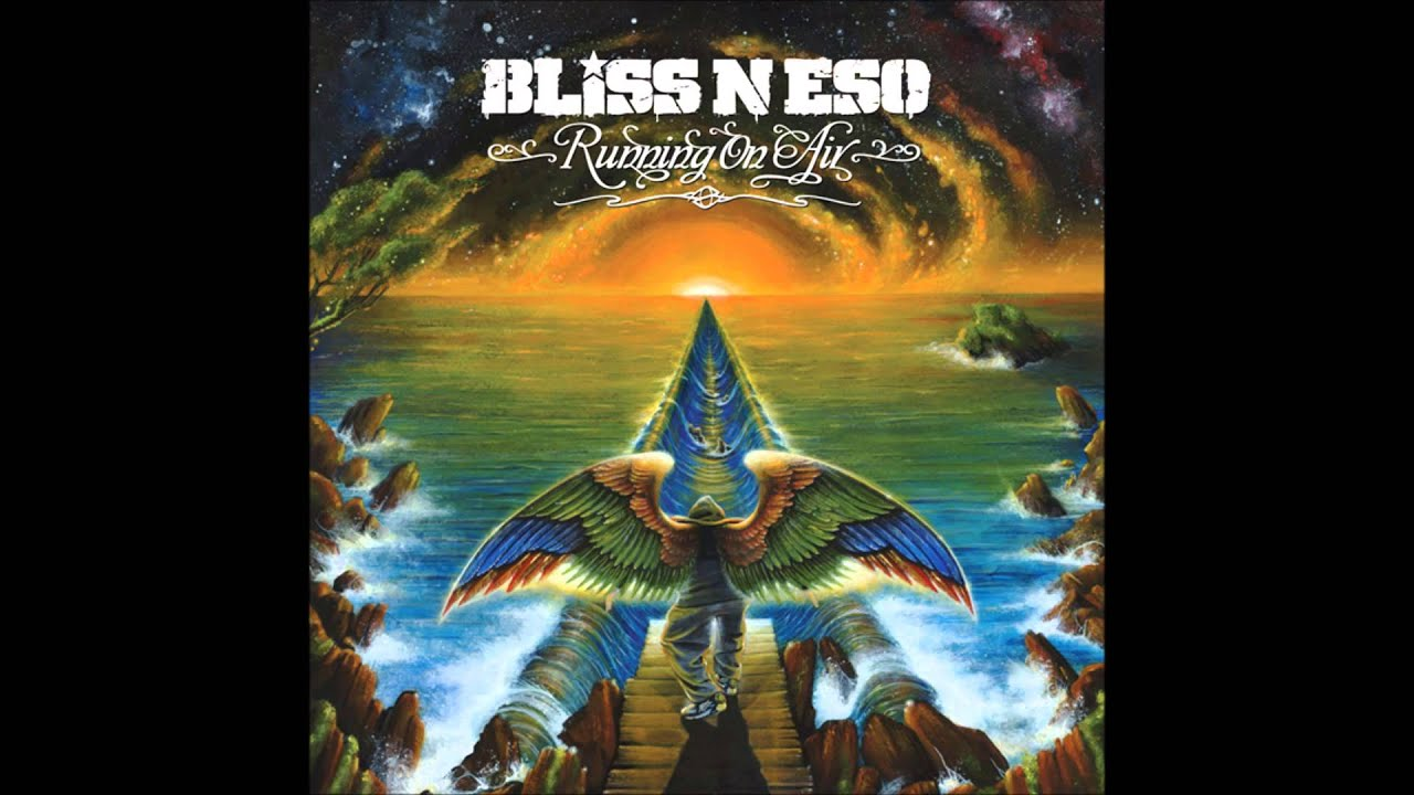 Bliss n Eso: Running On Air - Music on Google Play