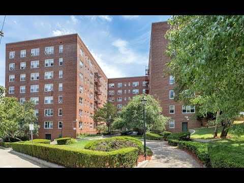 Real Estate Video tour | 480 Riverdale Ave, #7M Yonkers, NY 10705 | Westchester County, NY
