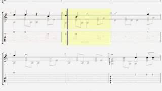 Как играть на гитаре песню «Кукушка» Виктора Цоя