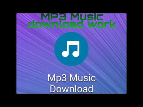 "How To Download A Song With ""mp3 Music Download"" App"