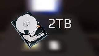 5TB Storage on Laptop? Let P56XT make it