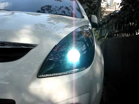 Demon Projector Headlight hyundai i20
