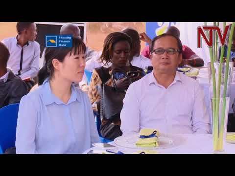 Nssf housing project: Work on Lubowa estate finally starts