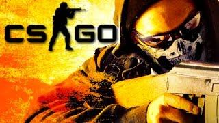 CS:GO - G18 Is Crazy! (CS:GO Funny Moments and Fails!)