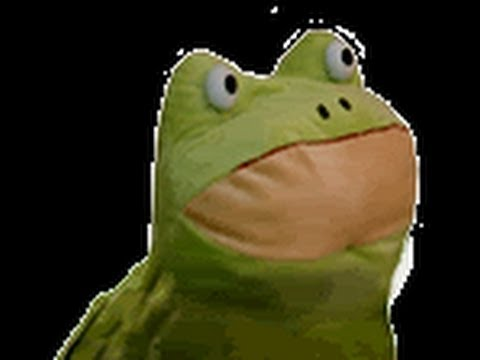Funny Frog Cartoon Meme : Frog.mp4 youtube