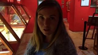 Секс Музей в Праге за 1 минуту