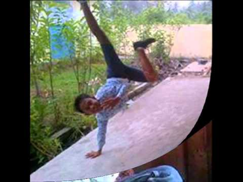 {DJ-Fahmi™}-Rame Crazy 2015