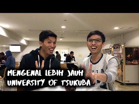 #21 Tentang University of Tsukuba