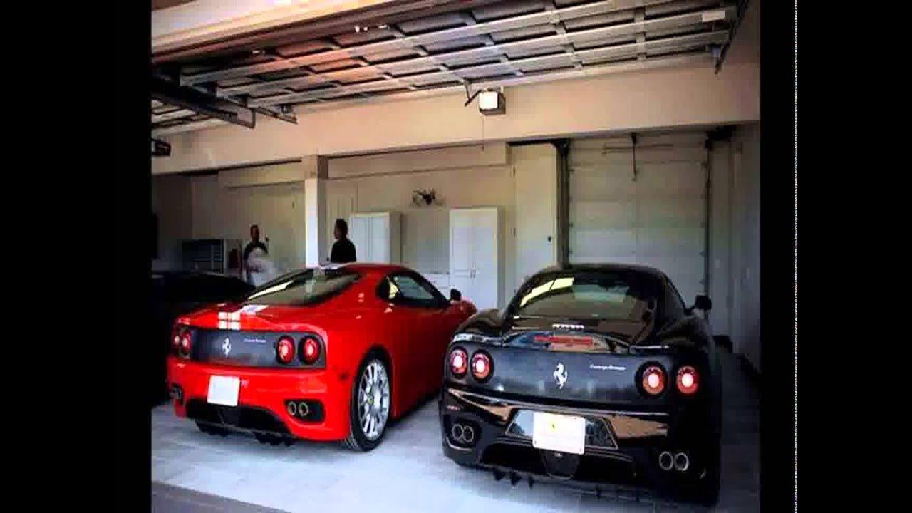 Garage Renovation Ideas - YouTube