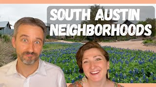 South Austin Neighborhoods | Best places to live